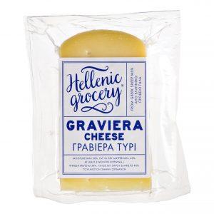 graviera gruyere cheese
