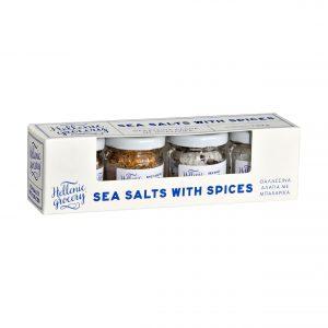 100% Natural Sea Salt