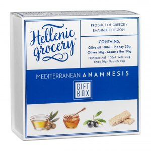 Mediterranean Anamnesis gift box set collection selection miniatures