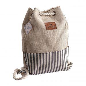 duffle bag Spitiko handbag