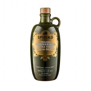 Extra Virgin Olive Oil MANAKI